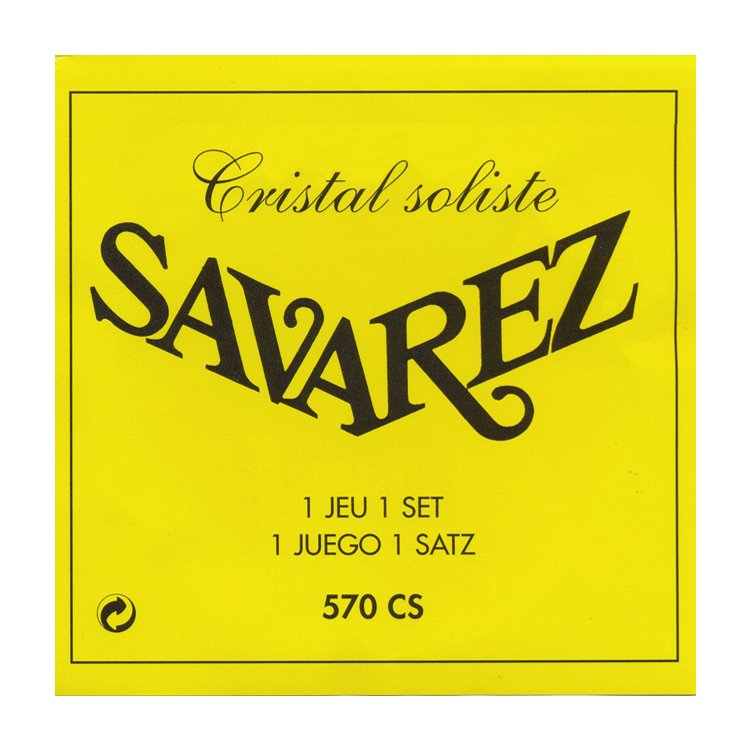 Savarez 570 CS