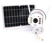 Wi-Fi видеокамера PiPO Q3-4G с солнечной панелью