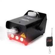 BiG FOGLED400W+RADIO REMOTE