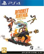 Electronic Arts Rocket Arena Mythic Edition