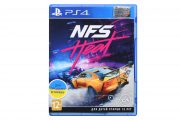 Need For Speed. Heat