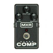 Dunlop M132 MXR Super Comp Compressor