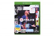 Игра XBOX FIFA21