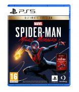 Marvel Spider-Man. Miles Morales Ultimate