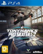 Tony Hawk Pro Skater 1&2