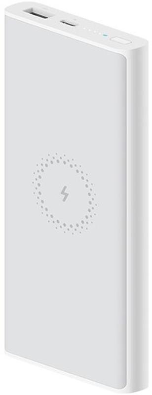 Xiaomi Mi Wireless Youth Edition 10000mAh White 2