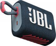 JBL GO 3 Blue Pink 6