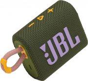 JBL GO 3 Green 4