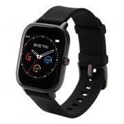 Globex Smart Watch Me Black