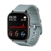 Globex Smart Watch Me Grey