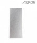 Aspor A383 10000mAh Silver