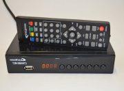 OpenFox T2 Smart3 Metal HD