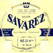 SAVAREZ 520 B White Card