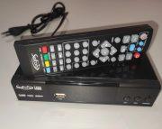 Satcom T555 Т2 HEVC