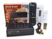 World Vision T624A
