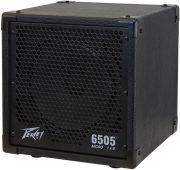PEAVEY 6505 Micro 1x8 Guitar Cabinet 1