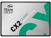 SSD 1TB Team CX2 2.5