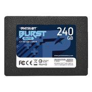 SSD 240GB Patriot Burst Elite 2.5