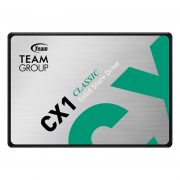 SSD 480GB Team CX1 2.5