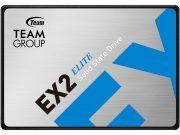 SSD 512GB Team EX2 2.5
