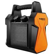 Обогреватель керамический переносной Neo Tools 90-060