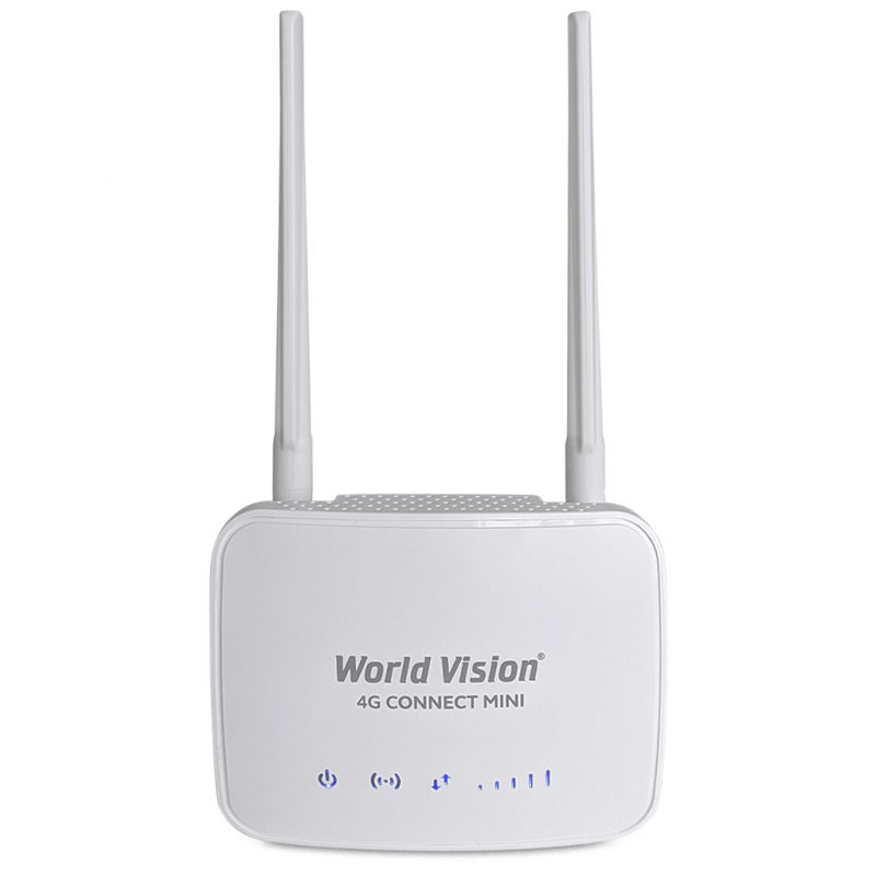 World Vision 4G Connect Mini