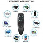 Air Mouse G10 BTS Bluetooth 5